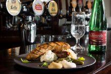 מסעדת הדיוק בחיפה: קפיצה קטנה לאירופה. צילום עצמי