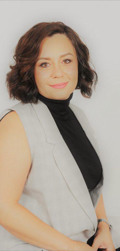 """רו""""ח אילנה רוזין-אילוז, צילום: גלית גאשי"""