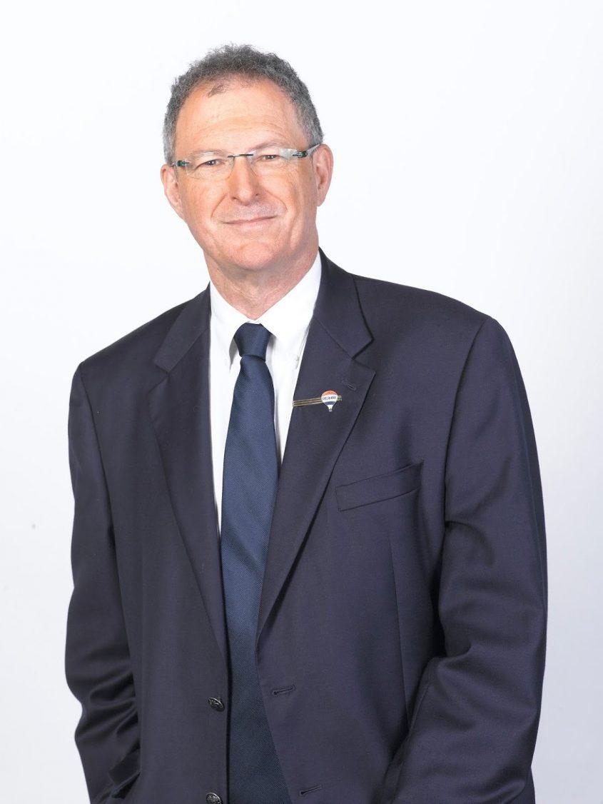 הראל ברודסלי, צילום: רימקס ישראל
