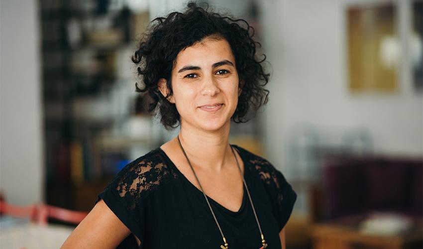 רותם עטר (צילום: ליה רוז מגן)