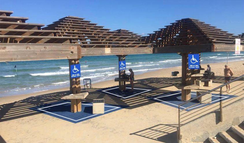 חוף זמיר (צילום: שרית זיתוני)