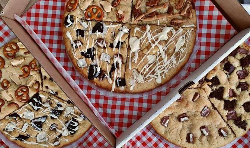 עוגיות הענק של עדי יוטבת (צילום: cookidi.il)