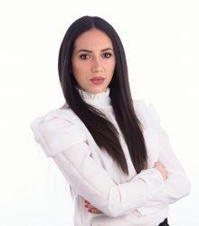 """עו""""ד בלהה מצגר שותפה מייסדת ומנכ""""לית החברה (צילום: גיל נחושתן)"""