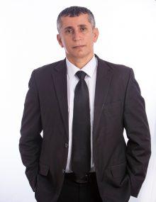 """עו""""ד גל מוטאי שותף מייסד ראש מחלקת ההדרכה (צילום: גיל נחושתן)"""