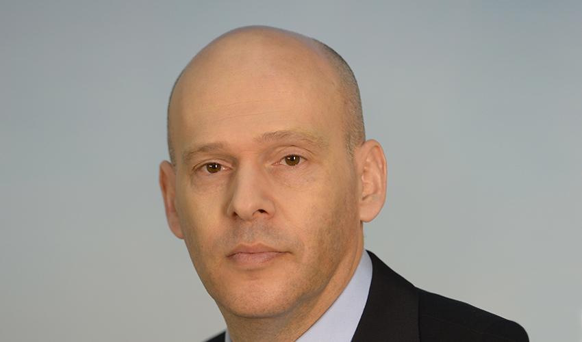 """עו""""ד עמית איסמן (צילום: דוברות משרד המשפטים)"""