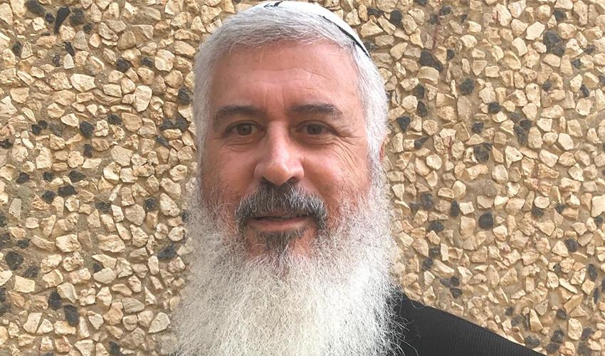 פרופ' אבי לוי (צילום: דוברות מכללת שאנן)