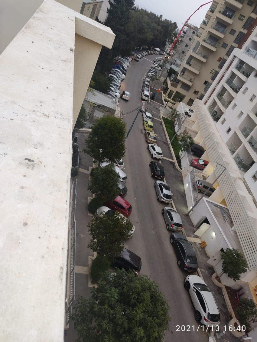רחוב חביבה רייך