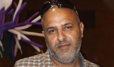 ערן דוד שואב סיפוק עצום מהתהליך (צילום: האוניברסיטה הפתוחה)