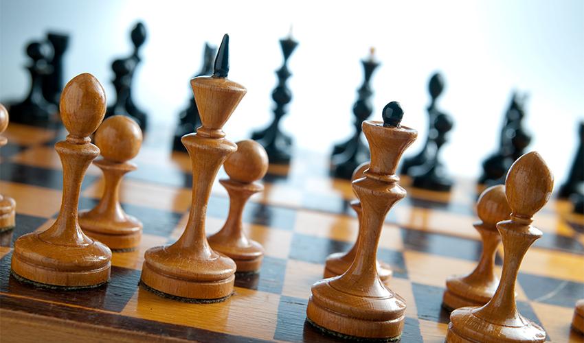 שחמט (צילום: א.ס.א.פ קריאייטיב/INGIMAGE)