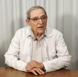 """ד""""ר הנרי שוורץ (צילום: יח""""צ)"""