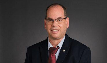 """ד""""ר אוהד הוכמן (צילום: מיכה בריקמן)"""