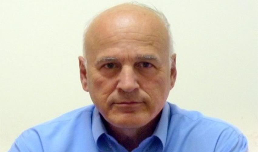 """ד""""ר עופר דרסלר (צילום מתוך אתר האינטרנט של איגוד ערים להגנת הסביבה מפרץ חיפה)"""
