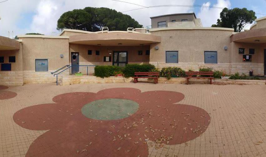 אשכול ריאליגן בבית בירם (צילום: בית הספר הריאלי)