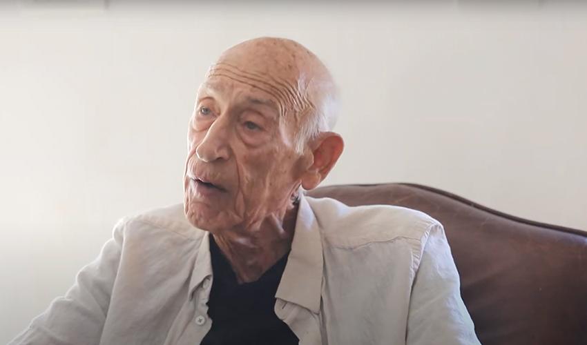 """עו""""ד עדי בראונר ז""""ל (צילום: מתוך סרטון של חברת צבר רפואה)"""