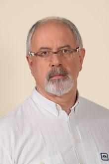 יגאל הררי (צילום: משה כהן)