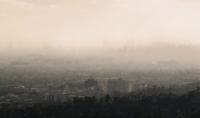 משבר האקלים (צילום: shutterstock/Andrius Kaziliunas)