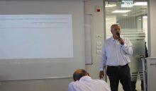 יגאל הררי – תיכנון וליווי לפורשים לפנסיה (צילום: פרטי)