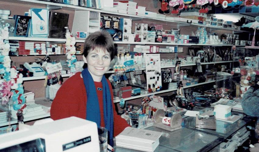 מיכאלה שמידט בדודלי רוממה, שנות ה-80
