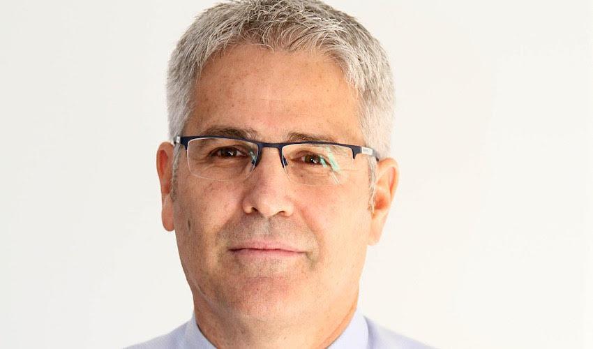 פרופ' גור אלרואי (צילום: דוברות אוניברסיטת חיפה)