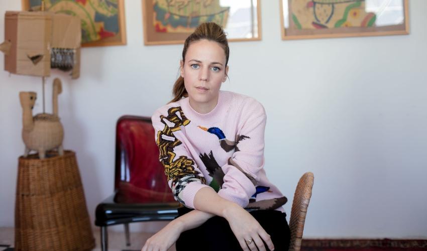 רונה קינן (צילום: אסף עיני)