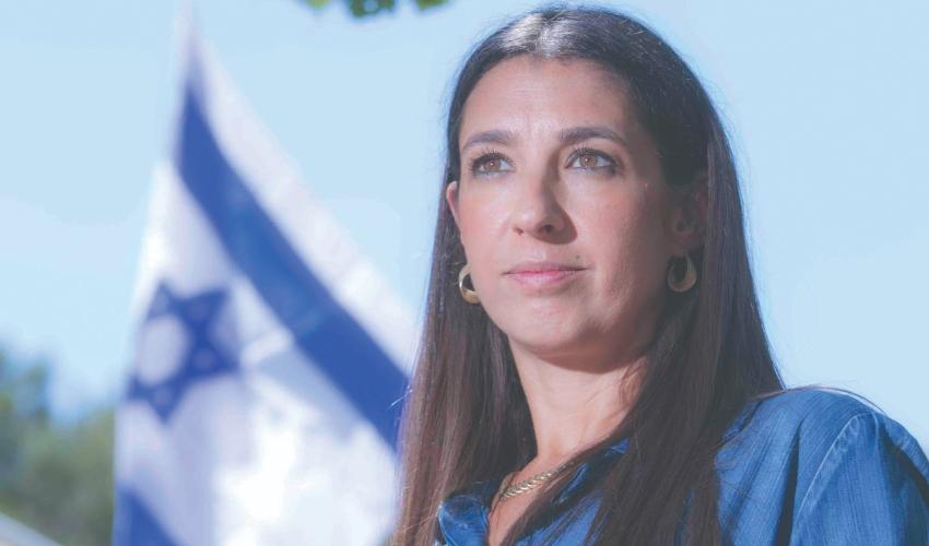 """""""פרס ישראל זה סוג של ניצחון"""". ד""""ר אור ברק (צילום: יוסי אלוני)"""