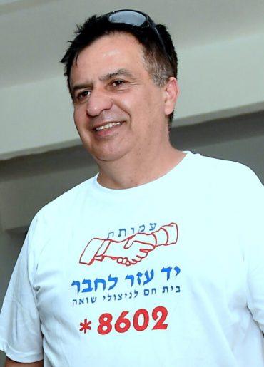 שמעון סבג צילום: