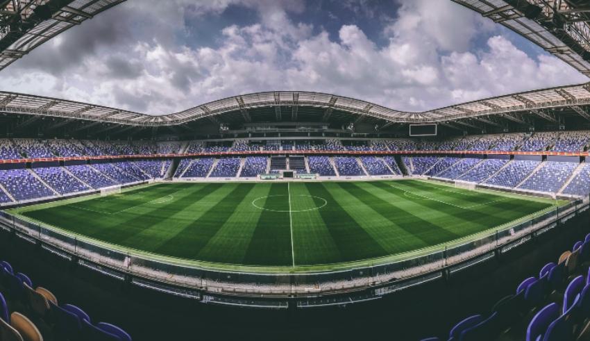 אצטדיון סמי עופר (צילום: אלדד אלוני)