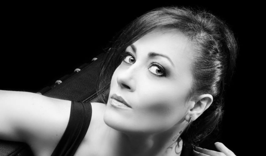 זמרת האופרה ולרי ספה (צילום: ג'י אם ארט אנד מיוזיק)