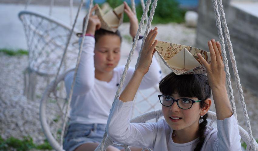 קיץ שמח במוזיאוני חיפה | צילום: ג'ני כצנר