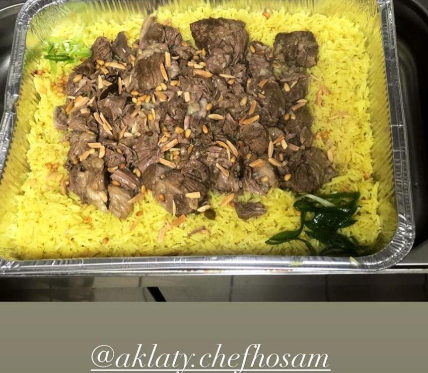 מסעדת אקלאתי | צילום: מארייא