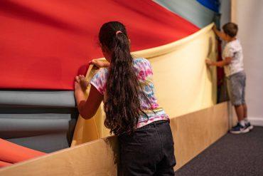 תערוכות חדשות במוזיאוני חיפה   צילום: ג'ני כצנר