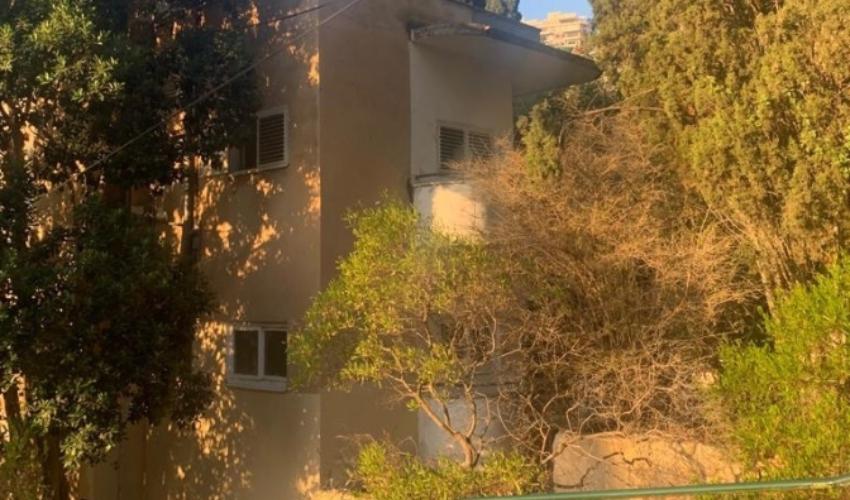 הבית ברחוב טוביה דוניה 10 (צילום: גילה לבני-זמיר)