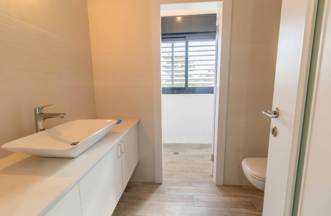 דירה 4 חדרים בחיפה