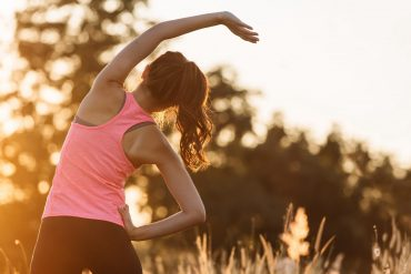חוזרים לשגרת אימונים בריאה | צילום: shutterstock.com