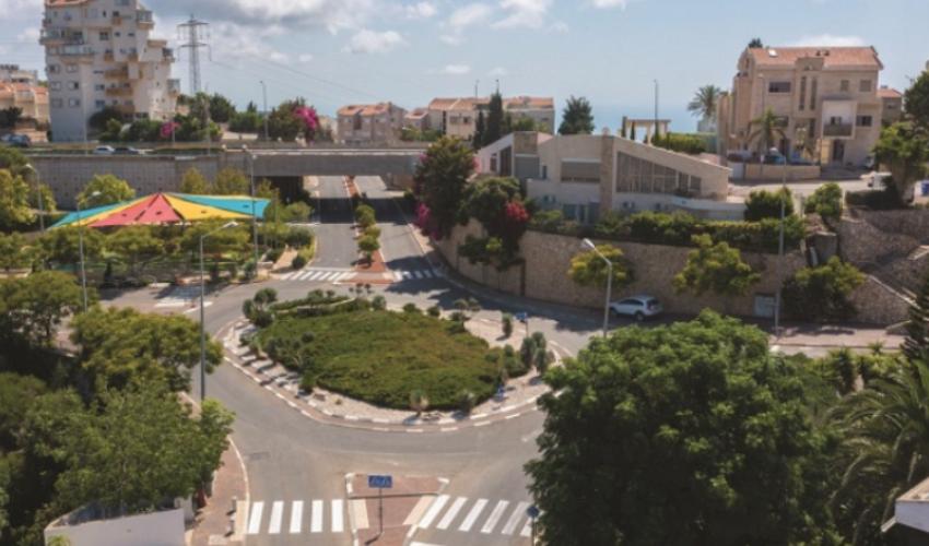 רמת אלמוגי (צילום: מיכה בריקמן)
