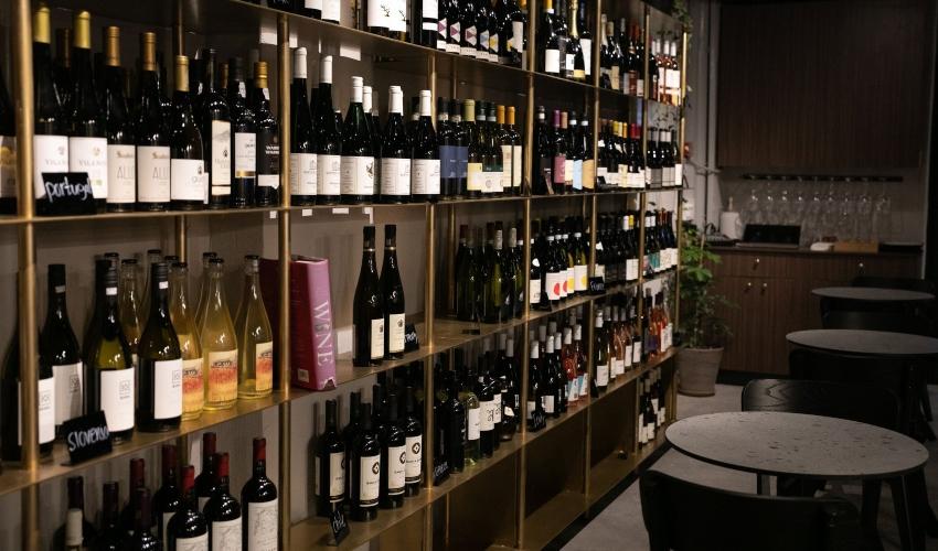 יינות שהם חוויה במחירים נגישים (צילום: infinity_photo)
