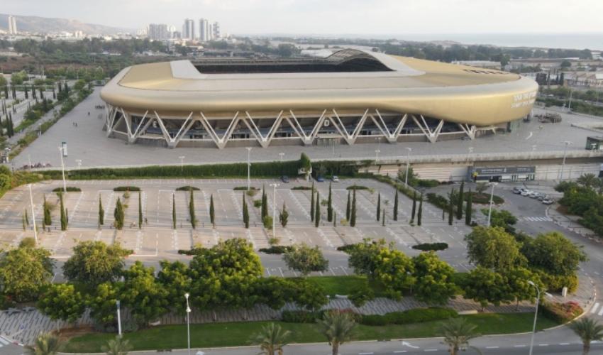 פורסם מכרז להקמת מועדון רפואת ספורט במתחם המסחרי באצטדיון סמי עופר